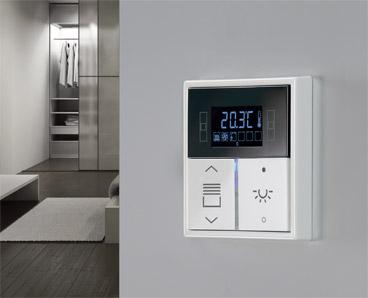 Inteligentny dom/nowoczesne technologie